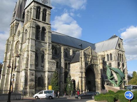 Notre-Dame-en-Vaux Church