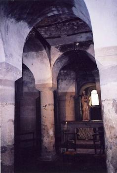 Eglise Saint-Austremoine