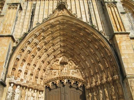 Abbaye de Batalha