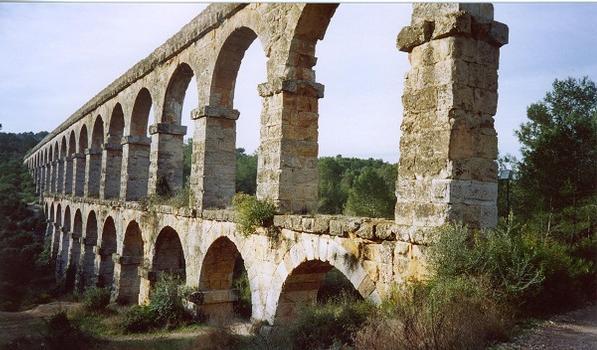Tarragona, röm. Aquädukt