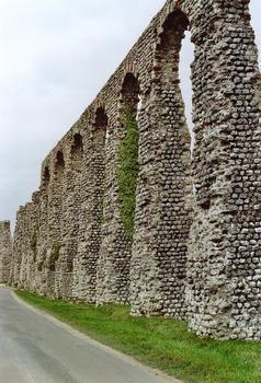 Luynes Aqueduct