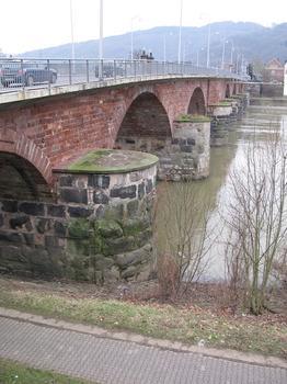 Trier Roman Bridge