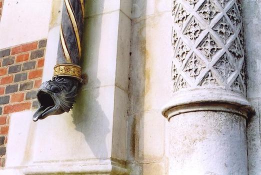 Blois, Loire