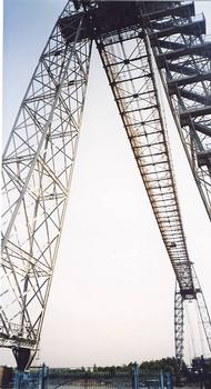 Pont transbordeur de Newport