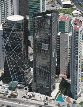 Torre Cube II