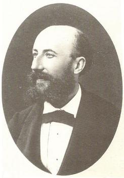 Léopold Valentin