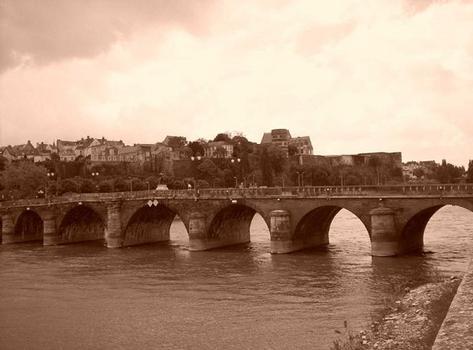 Verdun-Brücke