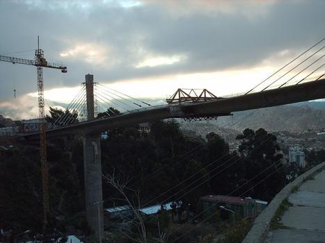 Kantutani-Brücke