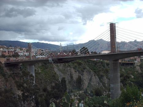 Kantutani Bridge