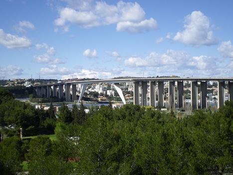 Martigues-Viadukt