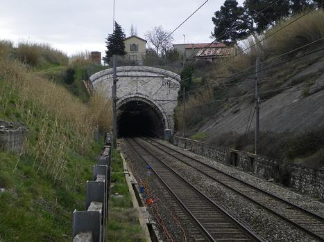 Tunnel de la Nerthe