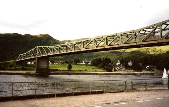 Ballachulish Bridge