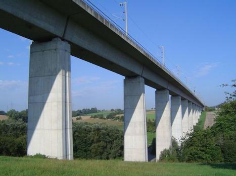 Bauerbachtalbrücke