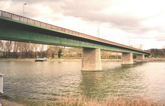 Pont de Neuf-Brisach-Altbrisach
