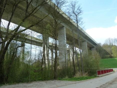 Sulzbachtalbrücke