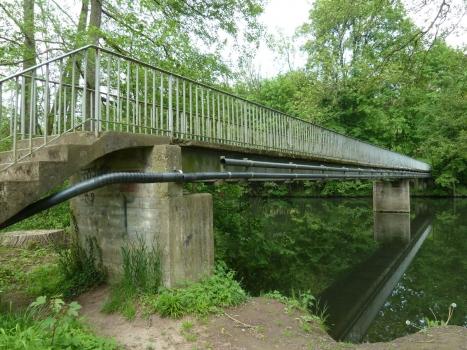 Vaihingen Footbridge
