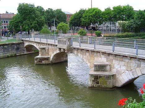 Alte Agnesbrücke Esslingen