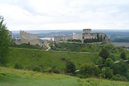 Schloss Gaillard