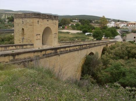 Obispo-Brücke