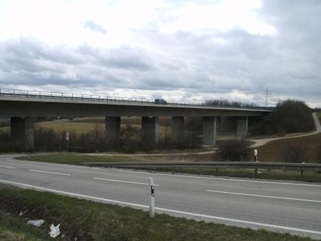 Talbrücke Hürben
