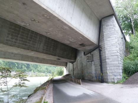 Wildbichler Brücke