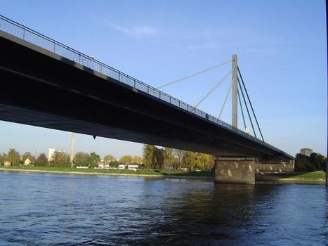 Rheinbrücke Maxau