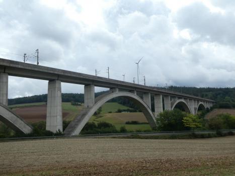 Wälsebach-Talbrücke