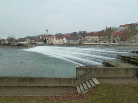 Barrage de Landsberg