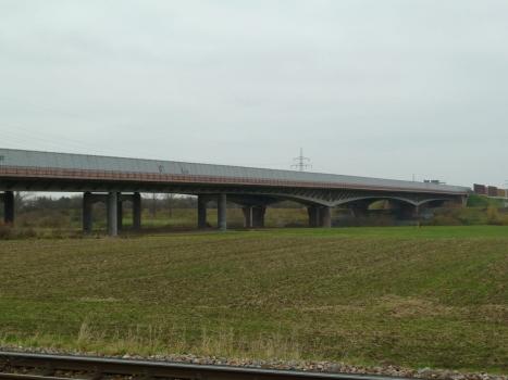 Neckarbrücke Mannheim