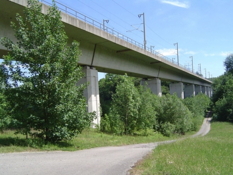 Frauenwald Viaduct