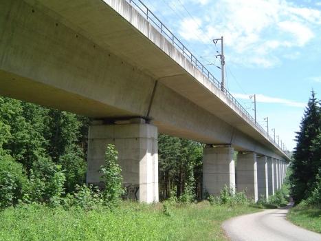 Zigeunergraben-Talbrücke