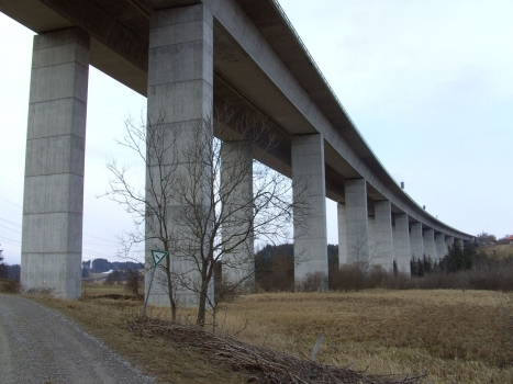 Rottachtalbrücke