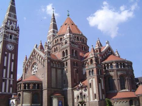Szeged Church