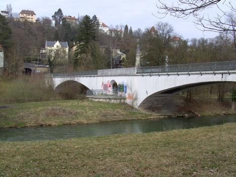 Tübingen Railroad Bridge