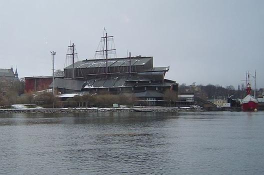 Musée de la Vasa