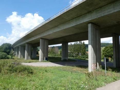Talbrücke Wimmental