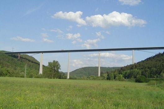 Neckarbrücke Weitingen