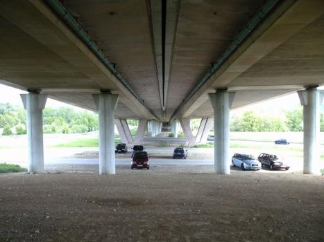Wieslauftalbrücke