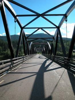 Evenstad Bridge