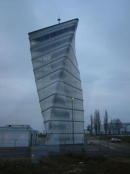 BBI-Infotower