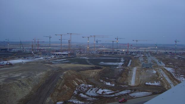 Berlin Brandenburg International
