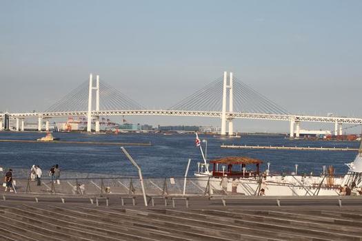 Pont de Yokohama