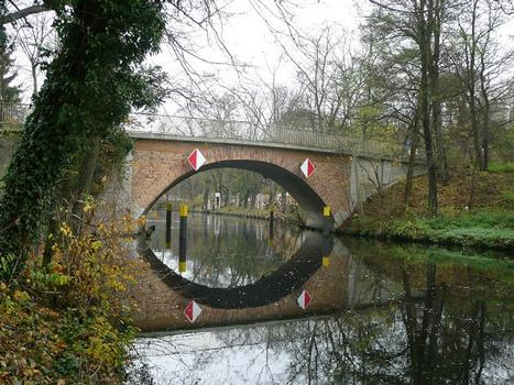 Löcknitz Bridge