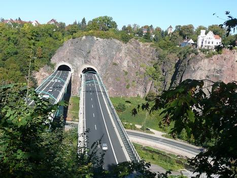 Weisseritz Viaduct