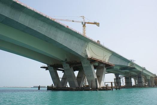 Pont de Saadiyat