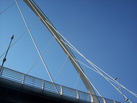 Astana Bridge