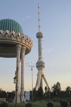 Tour de Tachkent