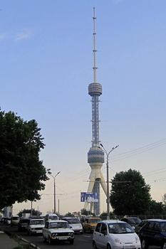 Turm von Taschkent