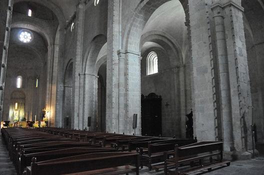 Kathedrale La Seu d'Urgell