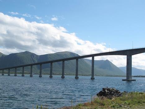 Andøy Bridge